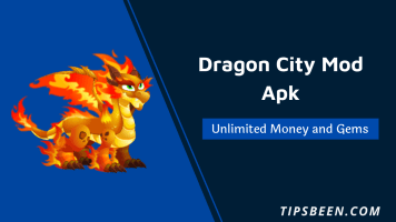 Dragon City Mod Apk Unlimited Money and Gems
