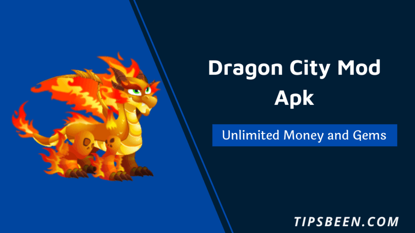 Dragon City Mod Apk Unlimited Money and Gems