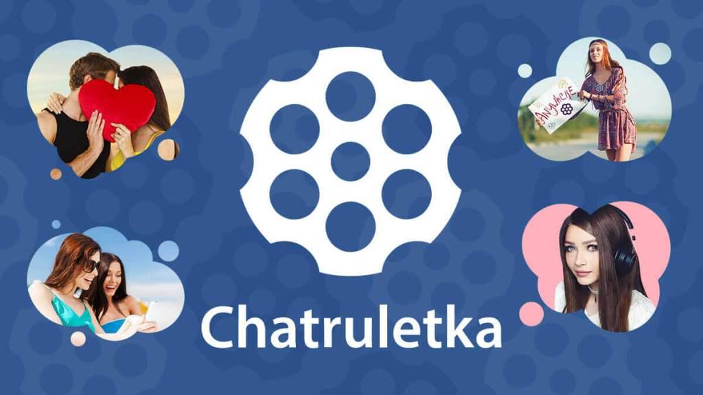 Chatruletka app