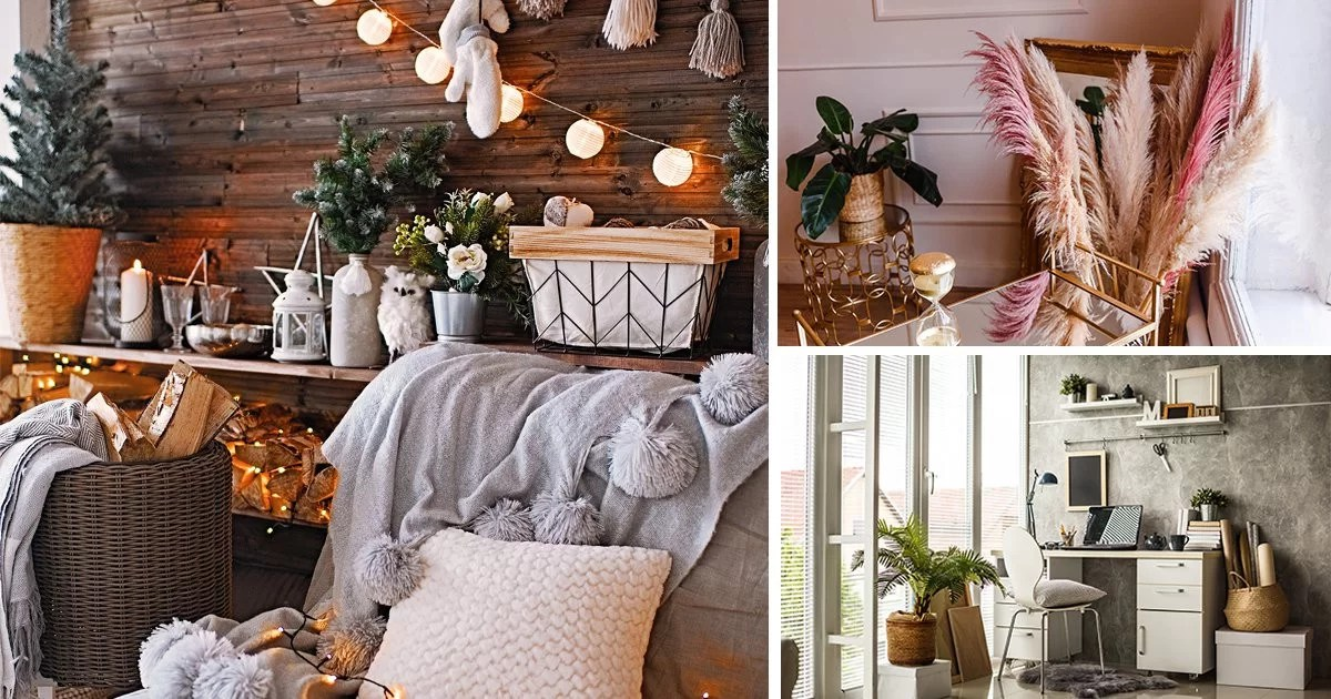 The 2021 Home Decoration Trends