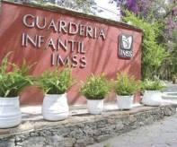 Resultado de imagen para GUARDERIAS IMSS CD JUAREZ