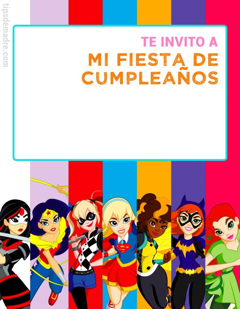 decorate a superhero children s party
