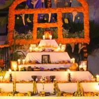 Significado del Altar de Muerto