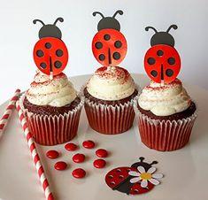 cupcakes de catarina