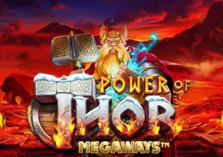 Power of Thor Megaways Slot