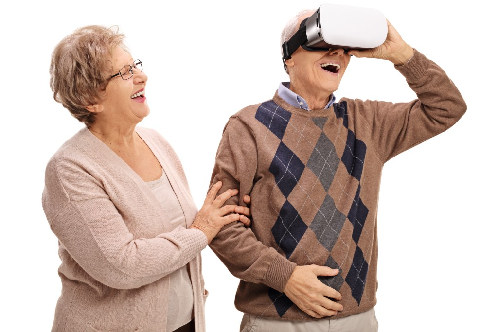 Inventions For Seniors