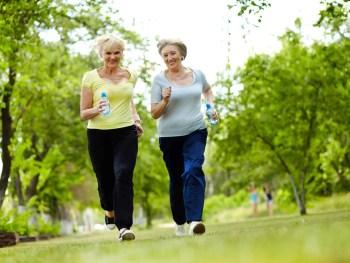 best sports for seniors