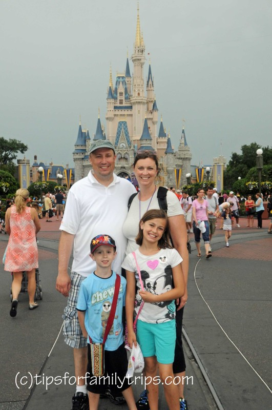 Tips For Planning A Disney World Trip Through Make A Wish