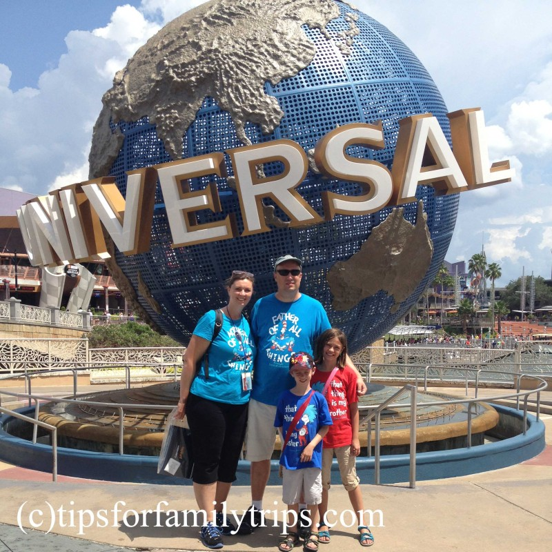 What To Expect On A Make A Wish Trip To Universal Orlando