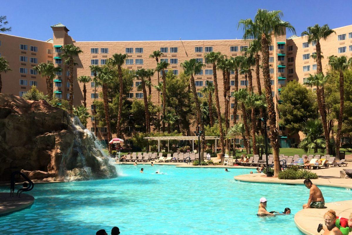 Oasis Mesquite Resort Nevada