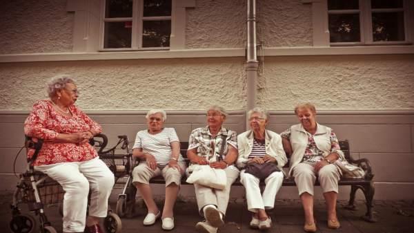 5 Best Health Tips For Old Age Senior Citizen
