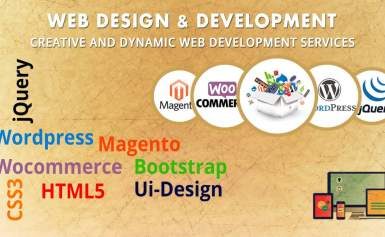 Best Web Design Company in Dhaka, Bangladesh Offers You Exciting 50% Off On Any Web Design