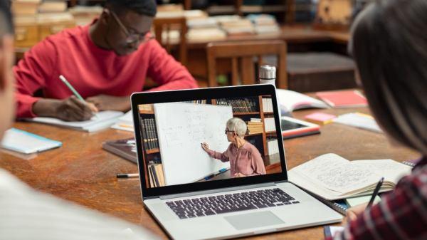 Online Education System in Coronavirus
