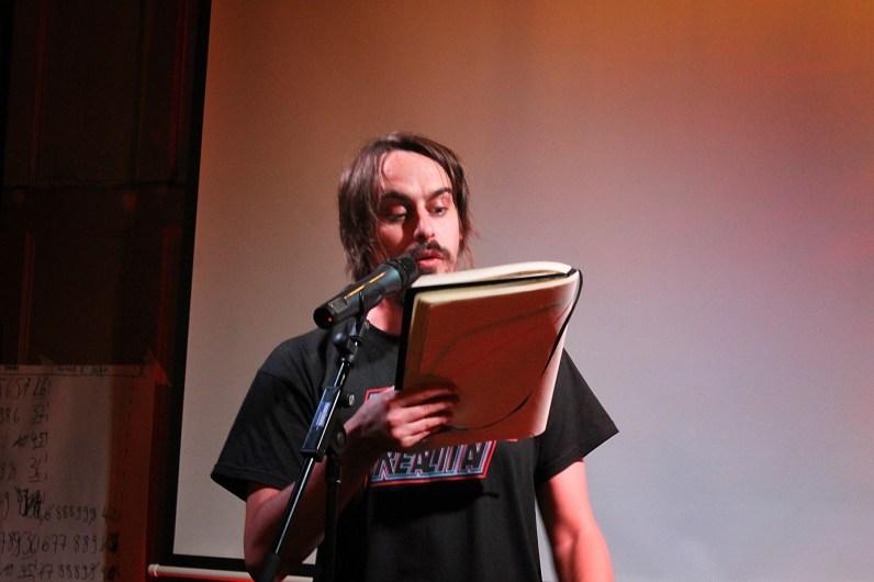 TIPS 24.03.17 Diary Slam, Andy Strauß