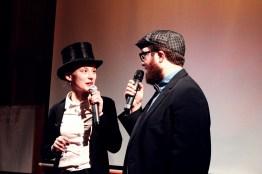 TIPS 24.03.17 Diary Slam, Nils Matzka & Josephine von Blueten Staub