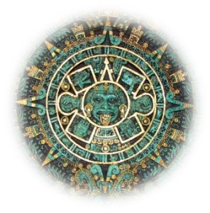 Aztec time units