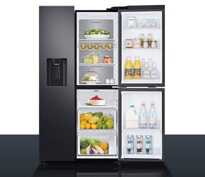 Hình 4 trên 5 Lưu ý không thể bỏ qua để chọn tủ lạnh đẹp cho phòng bếp