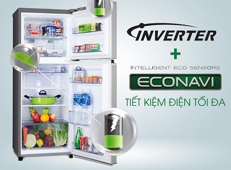 Hình 5 trên 5 Lưu ý không thể bỏ qua để chọn tủ lạnh đẹp cho phòng bếp