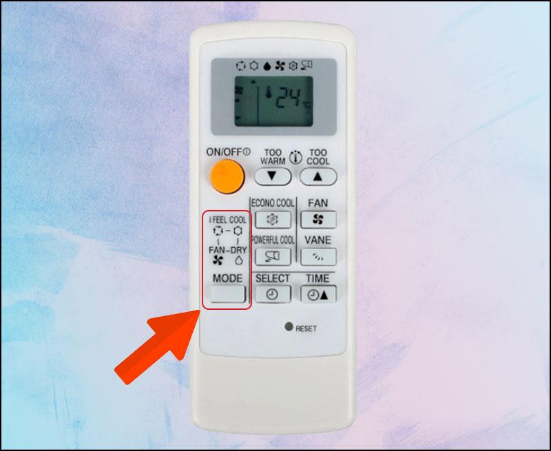 Hình ảnh 1 của Máy lạnh, máy lạnh không mát, không lạnh, nguyên nhân và cách khắc phục