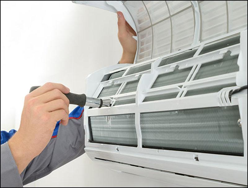 Hình 10 của Máy lạnh, máy lạnh không mát, không lạnh, nguyên nhân và cách khắc phục