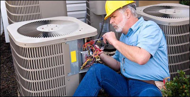 Hình 8 của Máy lạnh, máy lạnh không mát, không lạnh, nguyên nhân và cách khắc phục