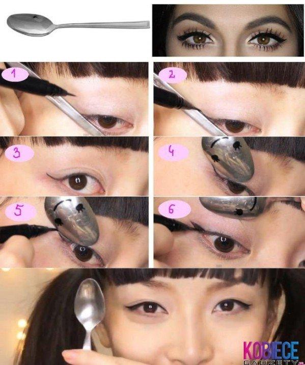 cat eye tricks