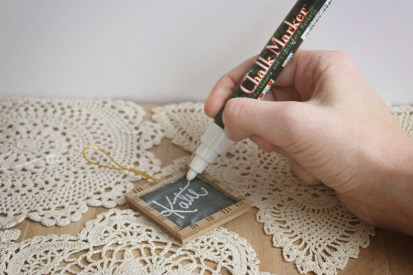 holidays gift ideas doilies