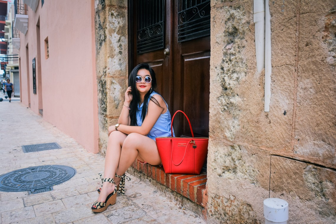 karen wen blogger spring summer outfit