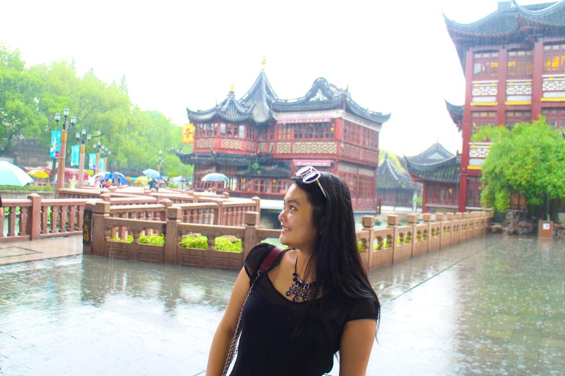 cheng huang miao shanghai