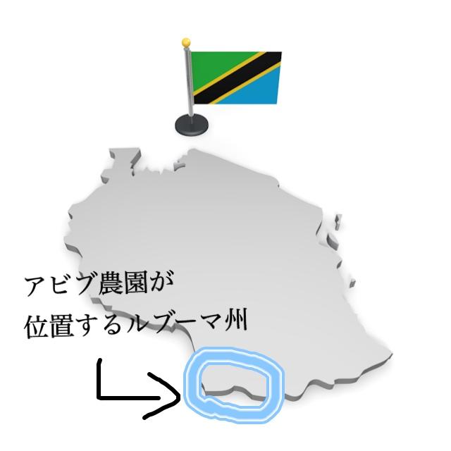 タンザニア ルブーマ州