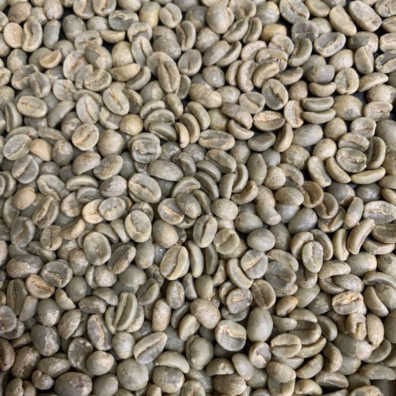 ルワンダ スカイヒル 生豆