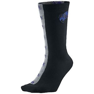Jordan 11 Space Jam Socks