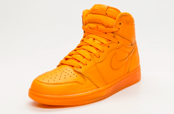 This Air Jordan 1 is inspired by another Gatorade flavor that will join  alongside three other pairs that makes up the Air Jordan 1 Retro High OG  Gatorade ... 0839b66c1