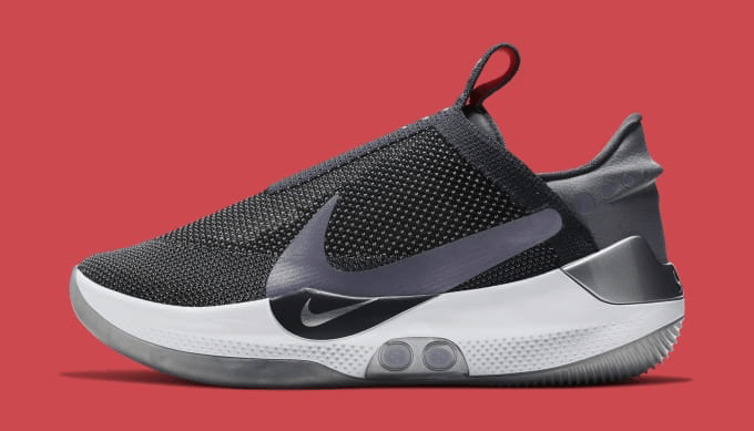 Nike Adapt BB 'Dark Grey'