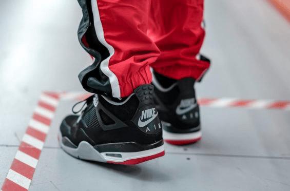 On Feet With The 2019 Air Jordan 4