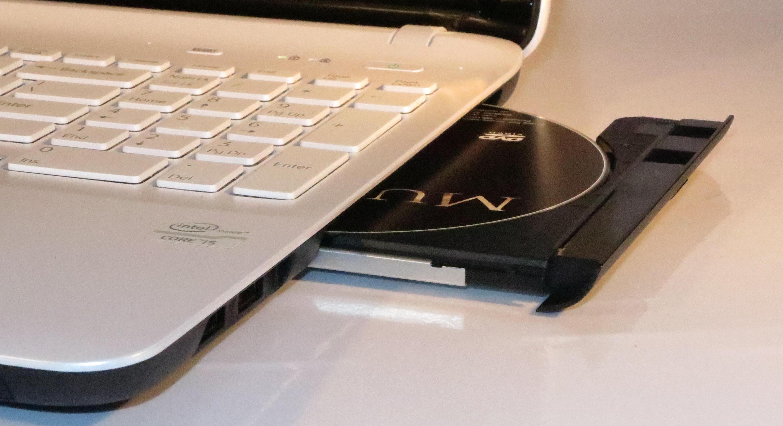 Easily Eject Close Cd Rom Tray In Ubuntu Via Keyboard