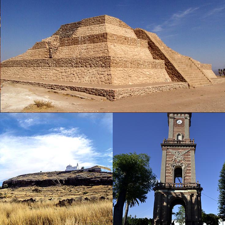 En Hidalgo Mexico Balnearios