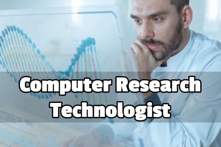 Research Technologist