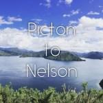 【NZ】ニュージーランド・ノマドツアー その4 ピクトン→ネルソン 南島でクリスマス&カウントダウンライブ!