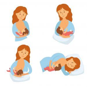 borstvoeding en borstontsteking