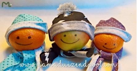 12 makkelijke en leuke traktaties voor het kinderdagverblijf 8