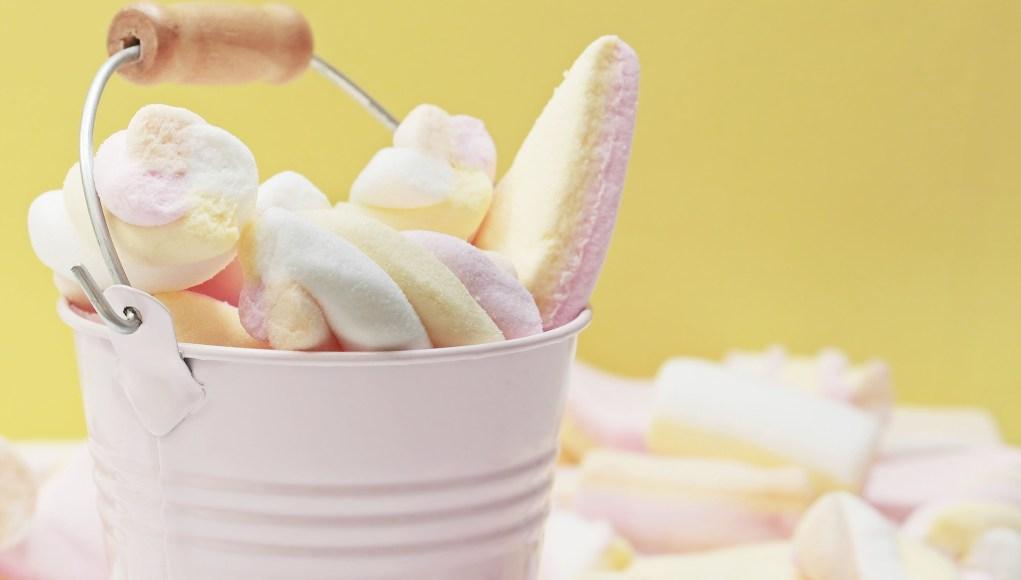 Tips om overgebleven marshmallows te gebruiken