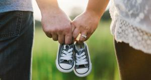 tips gezond zwanger man en vrouw kinderwens