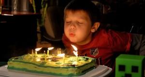 Tips en ideeën kinderfeestje 10 jaar