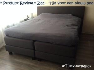 Zzz… tijd voor een nieuw bed! (incl. winactie)
