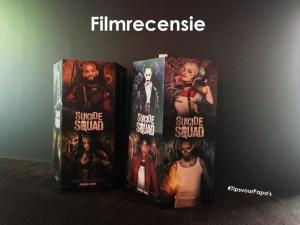 Recensie: Suicide Squad – Bizarre film met zwarte humor en bomvol actie