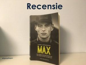 Recensie: Max Verstappen – Het ongeautoriseerde verhaal van de jongste Formule 1-winnaar ooit