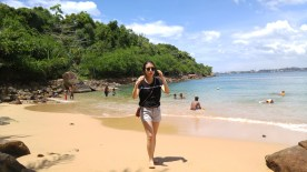 Jungle Beach, Unawatuna
