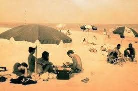 US On Ajam Beach TOS