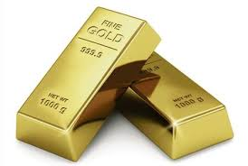 Essay l7 Gold Bars